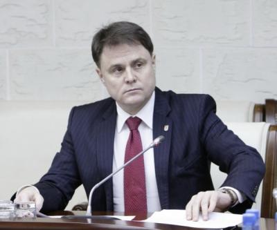 Владимир Груздев. Обращение к читателям Альманаха «ВРЕМЯ РОССИИ»